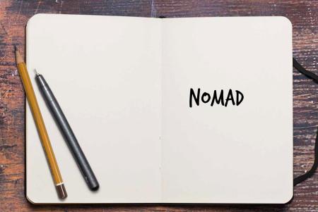Pitch Marketing & Communicatieplan Nomad